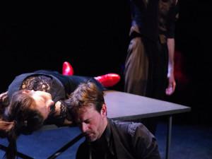 Théâtre La Boutonnière, Hernani ! Brigand de la pensée d'après Victor Hugo