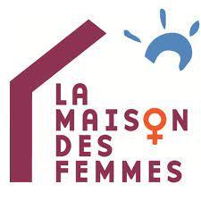 Logo Maison des Femmes de Saint-Denis