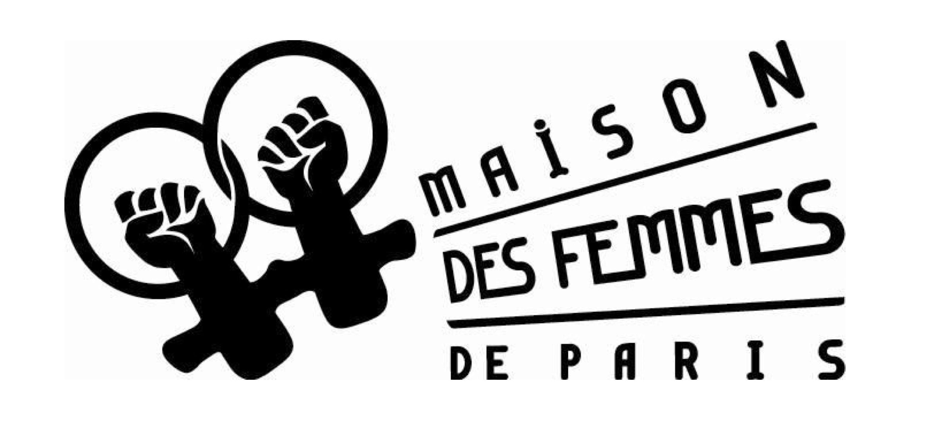 Logo Maison des Femmes Paris