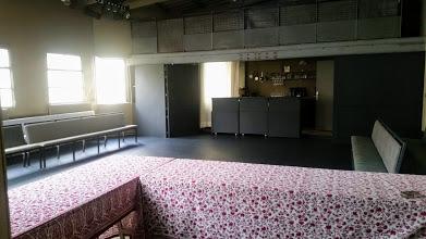 Théâtre La Boutonnière - Locations - Salle